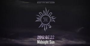 [News] B2ST Rilis Gambar Untuk Mini Album Terbarunya